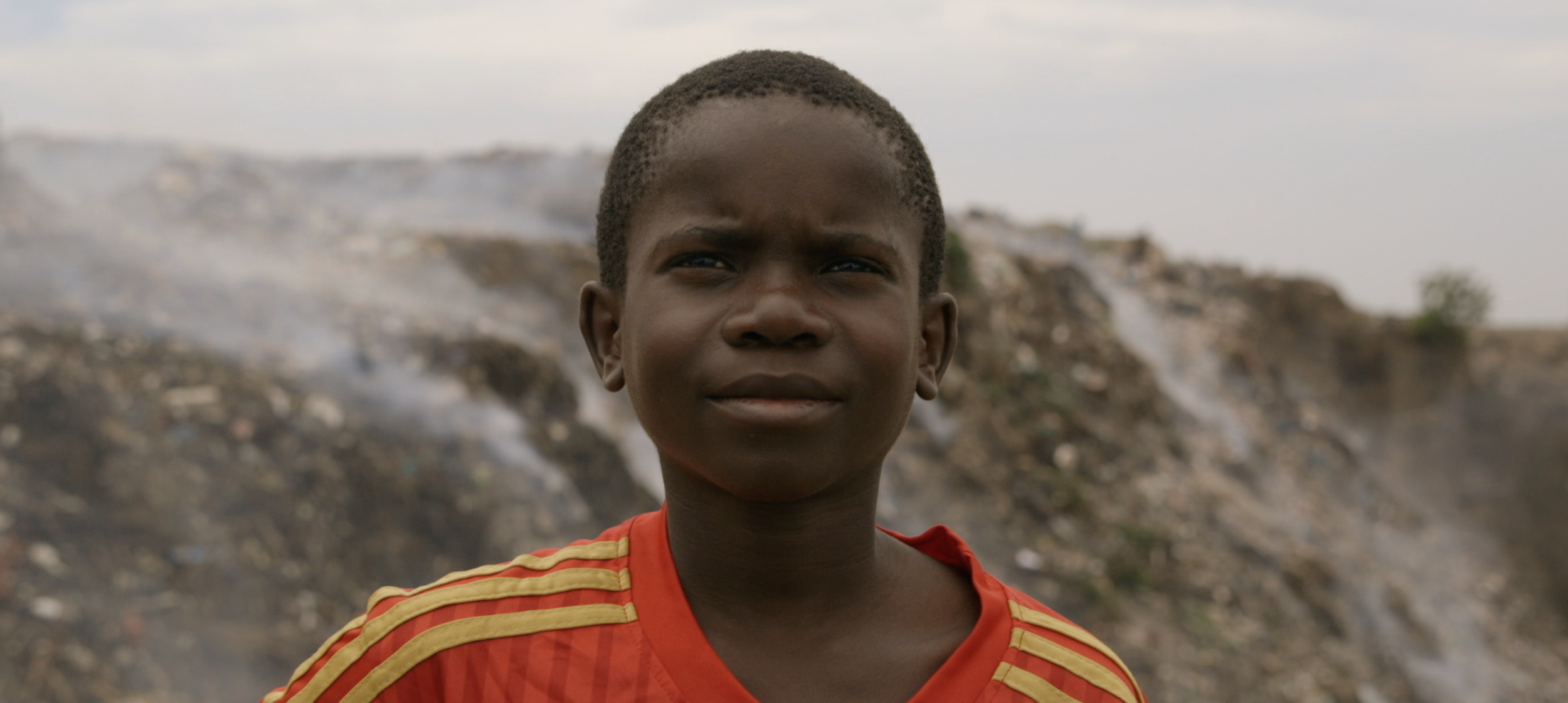 The Other Kids (2016)   directed by Pablo de la Chica   Running Time:  85 minutes   Genre:  Documentary Feature  Mubiru Reagan's life depends on a football scholarship. His dream is to emulate his idol, Fernando Torres, and be able to score a goal that will take his country, Uganda, to their first African Nations Cup. But above all he wants to study.    A story about childhood, football and dreams.                                                +Info            VOD:   MOVISTAR +    AMAZON