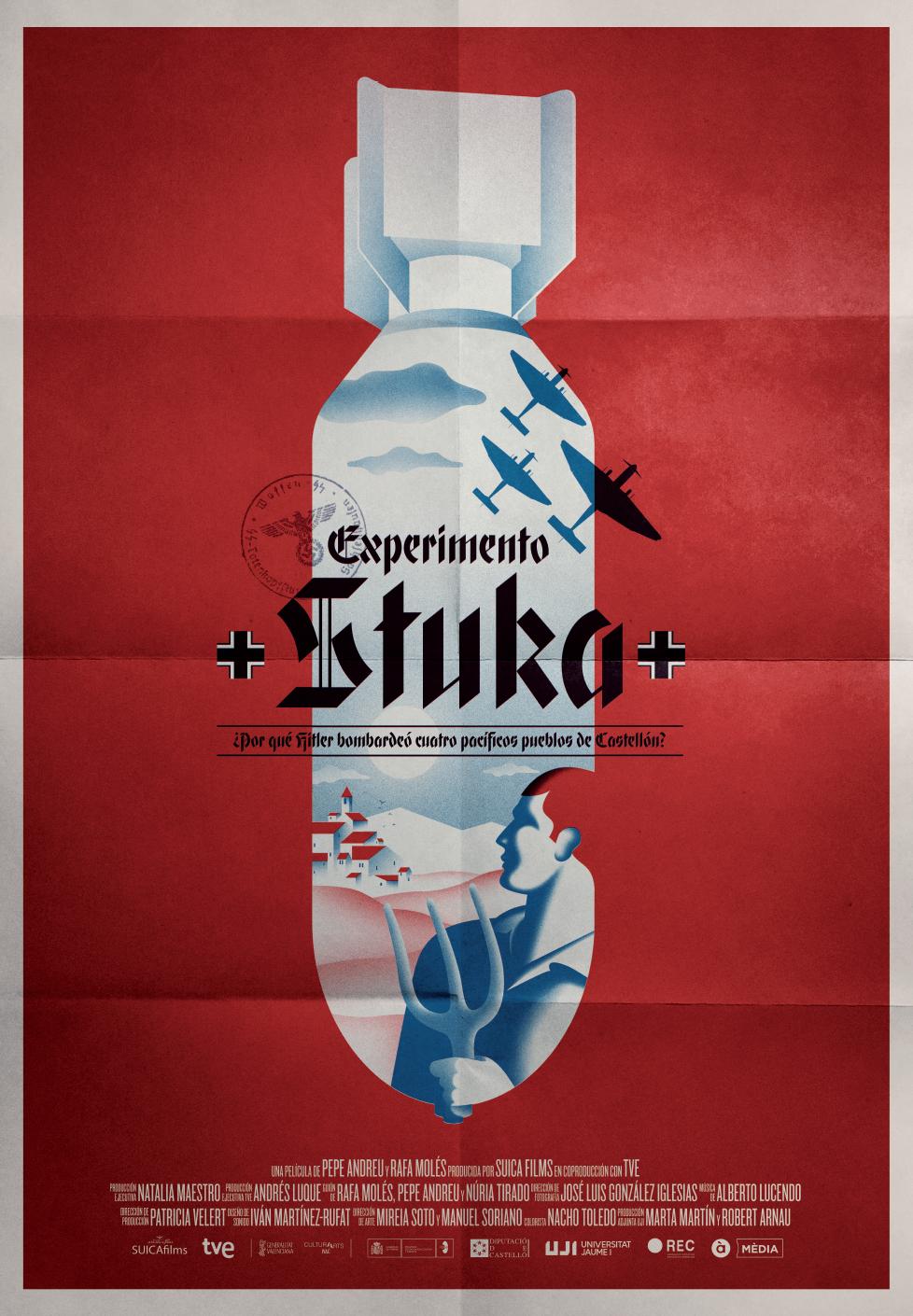 Stuka poster