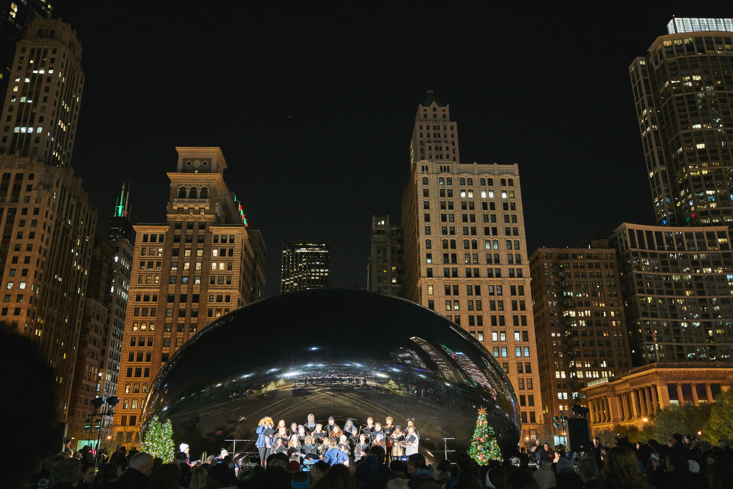 Photo by Chicago Loop Alliance