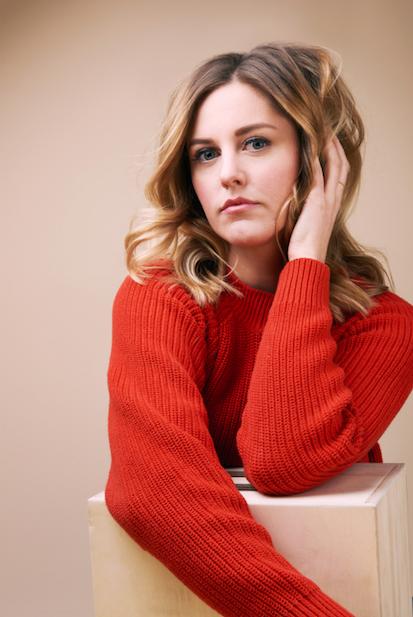 Taylor Louderman, photo by Jenny Anderson