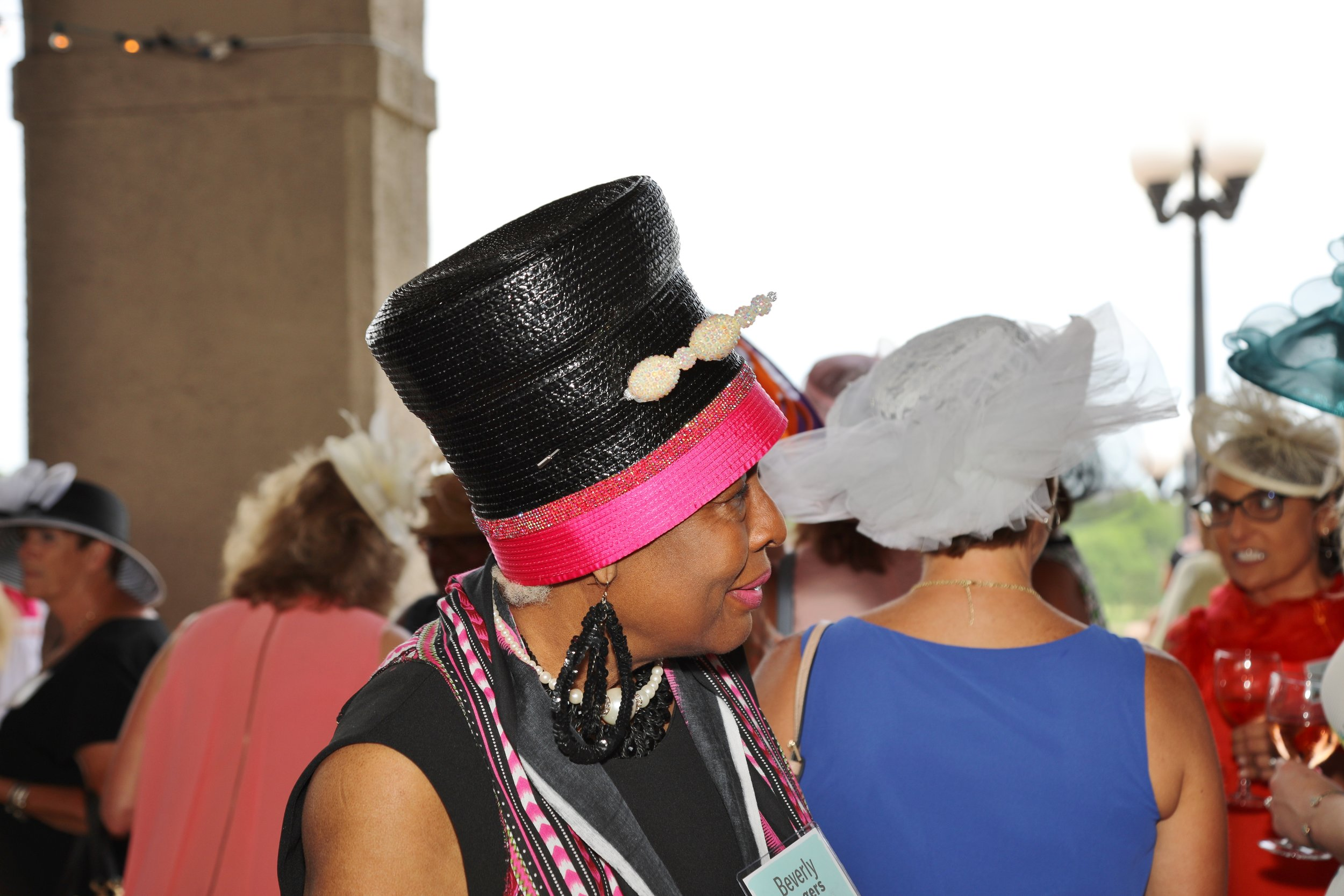 2019 Forest Park Hat Lunch 003.JPG