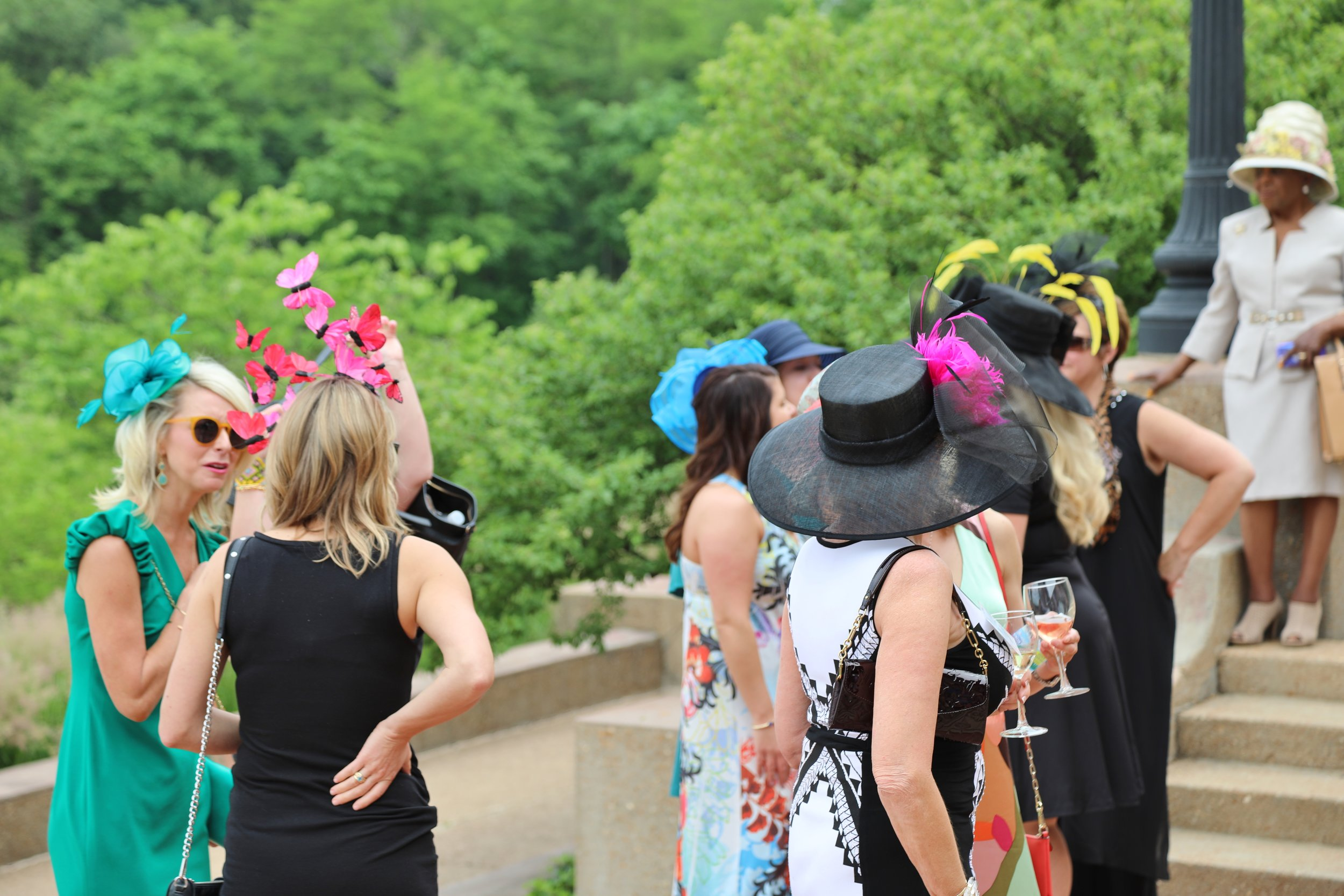 2019 Forest Park Hat Lunch 009.JPG