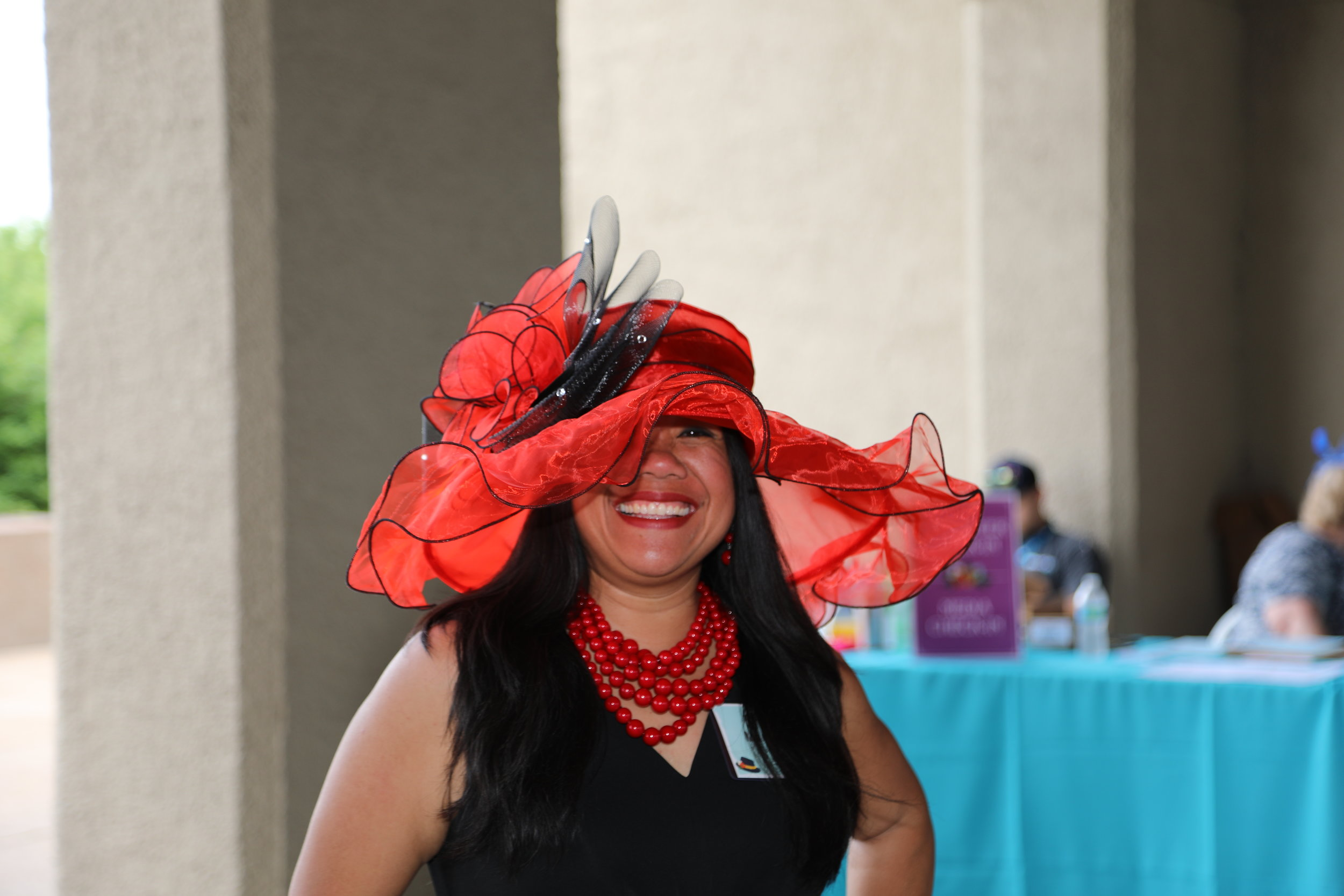 2019 Forest Park Hat Lunch 031.JPG