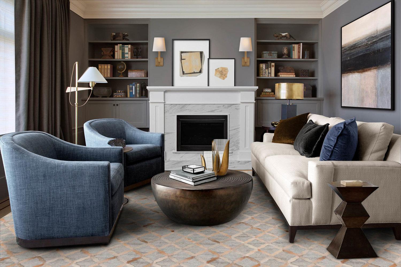 Home Cecilie Starin Design San Francisco Bay Area Interior Design