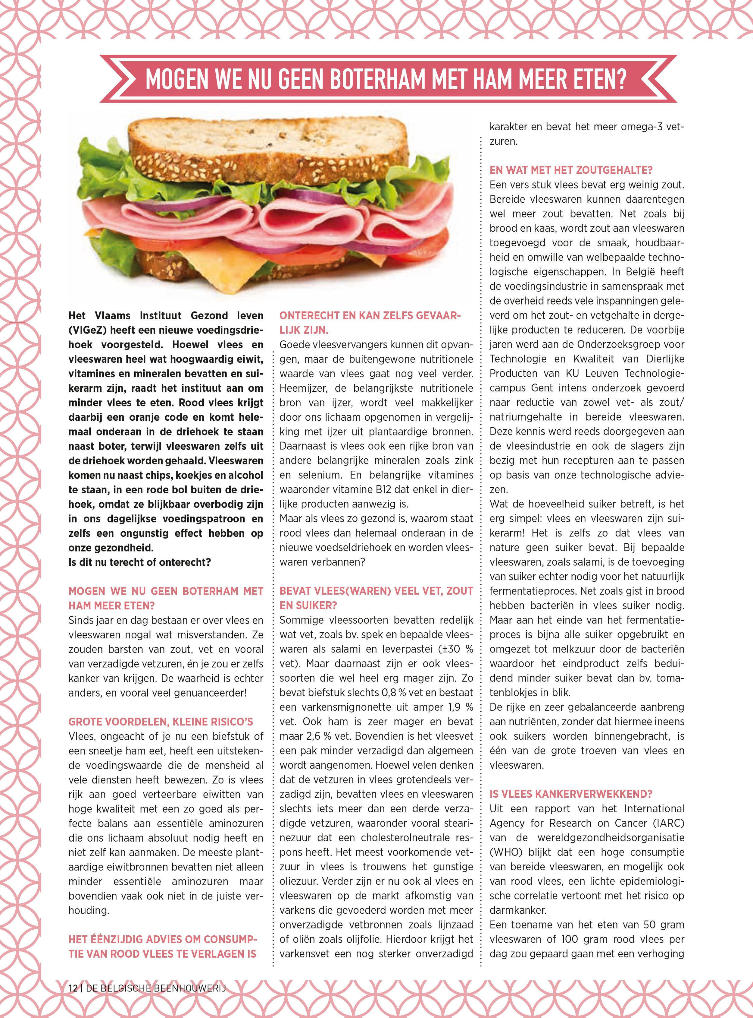 Mogen we nu geen boterham met ham meer eten (Vakblad Belgische Beenhouwerij)-1.jpg