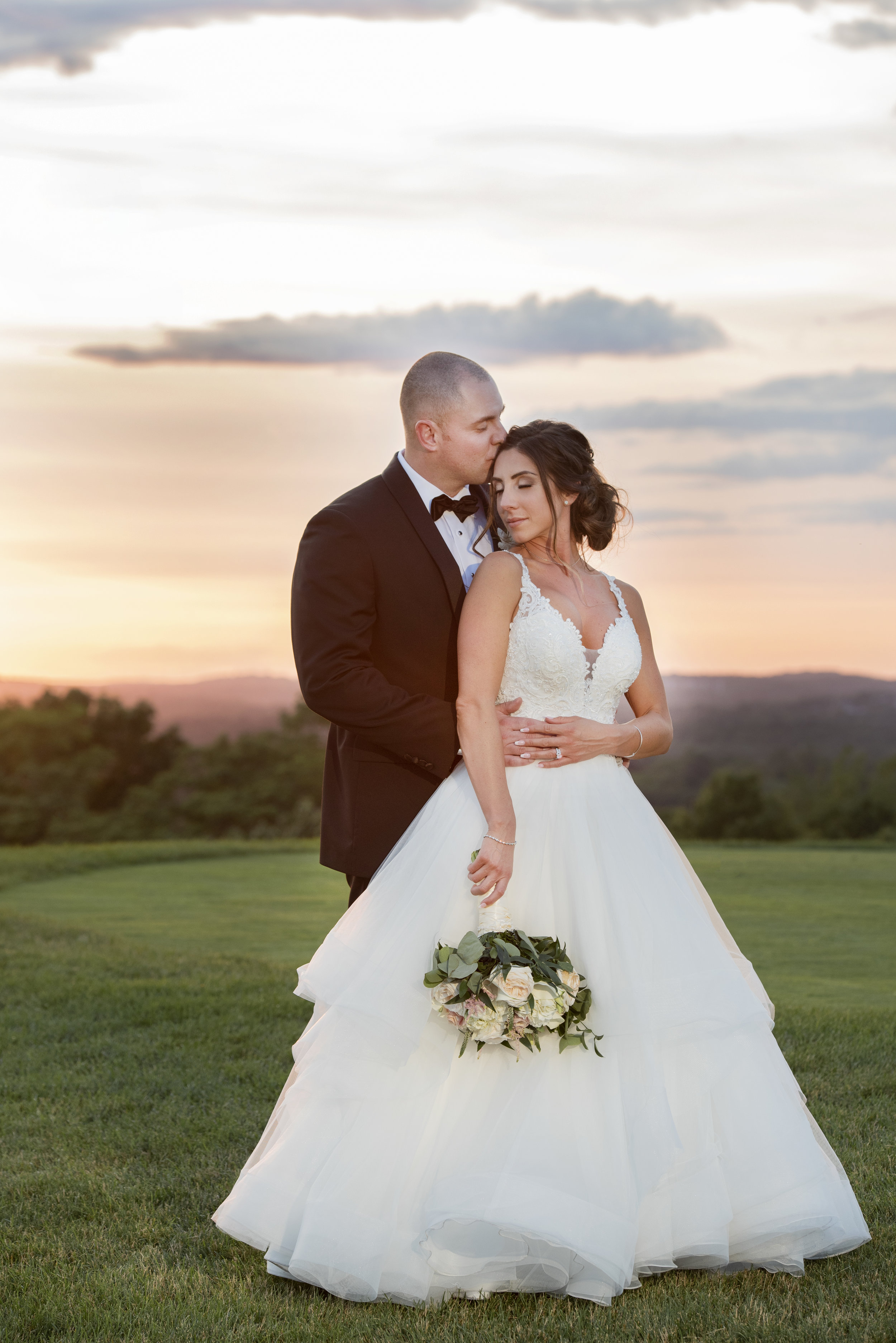 Bella + Dan 06.22.19 - All I can say about Tatiana is that her work and professionalism blew my husband and myself always. She captured our magical day and paid attention to all the details I put into our wedding. If you want the ideal photographer for your wedding I highly recommend her.