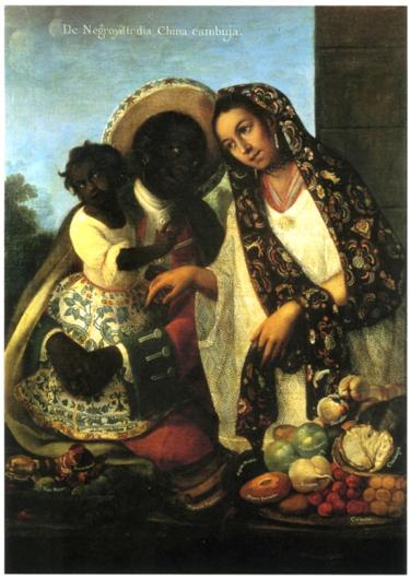 No. 9 (Museo de América, Madrid)