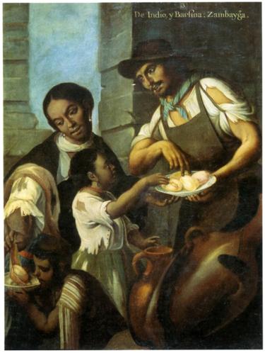 No. 13 (Museo de América, Madrid)