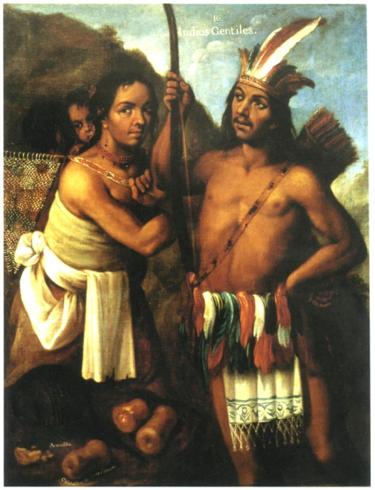 No. 16 (Museo de América, Madrid)