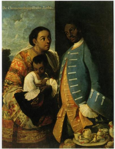 No. 10 (Museo de América, Madrid)