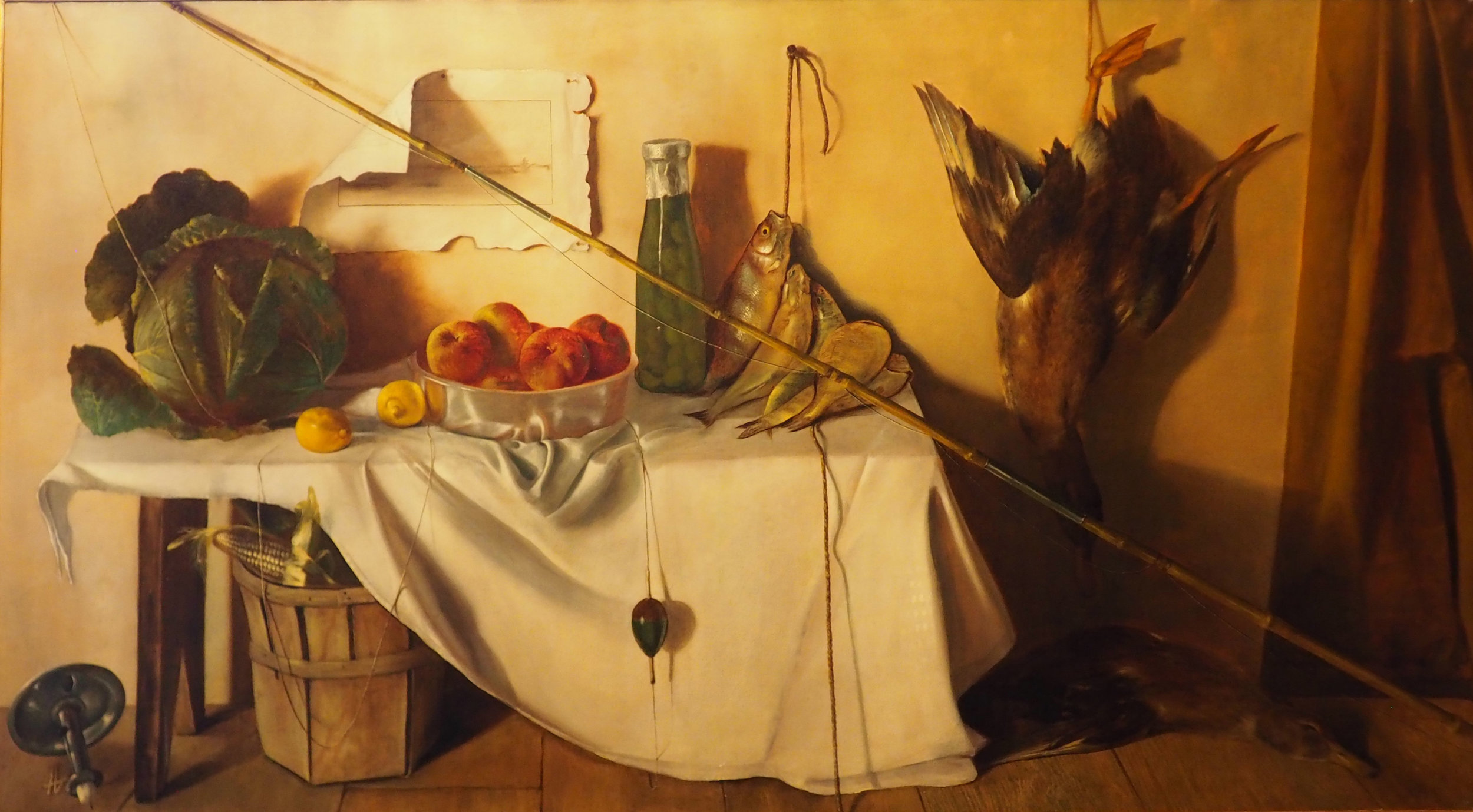 MICHAEL HOTTES, Provisions from Natures