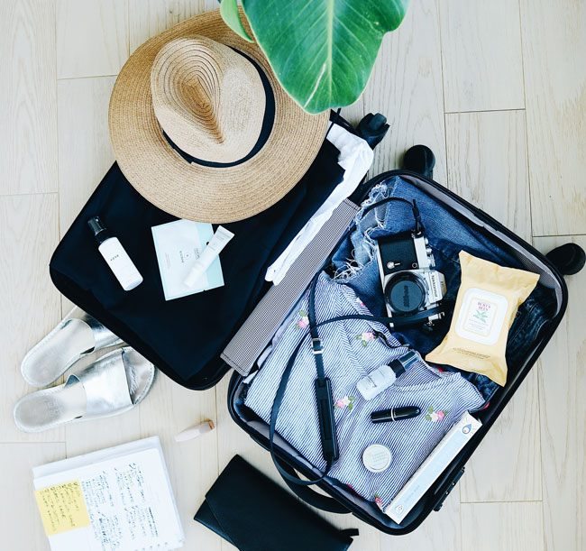 Holiday Travel Tips   Since many people take time off to visit family and friends in other places, the holidays are the busiest time of year to travel. Take the stress out of holiday travel with these tips that will save you time, money, and energy.
