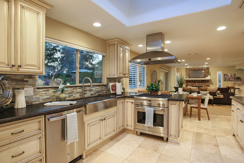 2 Major Mistakes that Sellers Make When Renovating Their Kitchens   If you are planning to sell your home, you may be thinking renovating your kitchen will provide a good payoff. This may be true, but not if you make the following two mistakes.