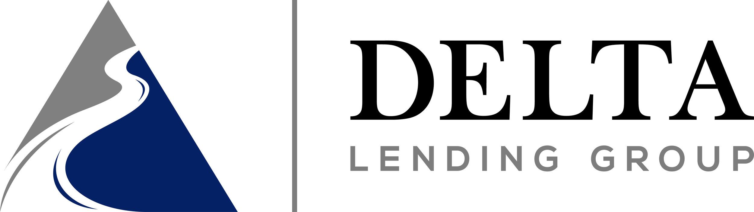 Mark DiMercurio  with Delta Lending Group | 2295 Iron Point Rd. #160 Folsom, CA 95630 | 925-382-6300
