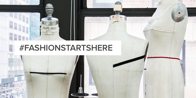 Fashion Schools In New York >> New York School Of Design