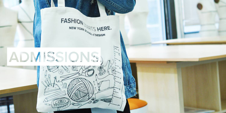 Admissions New York School Of Design