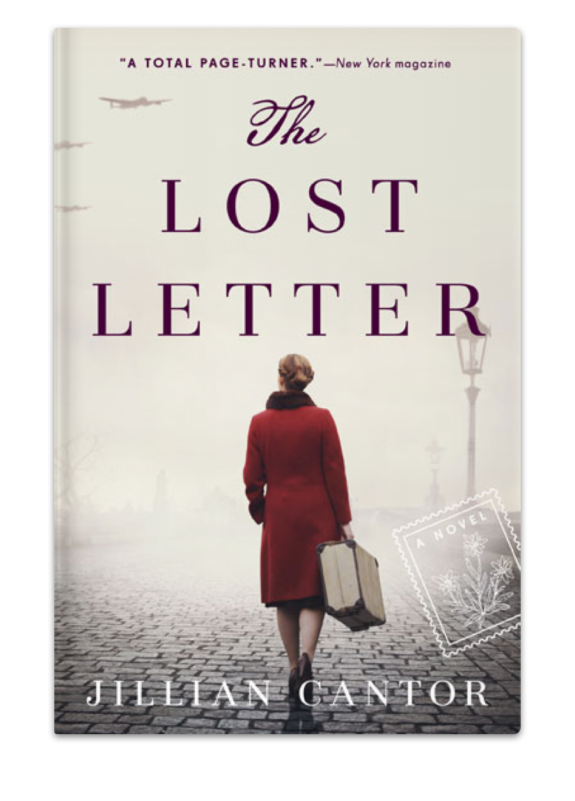The Lost Letter - Papaerback