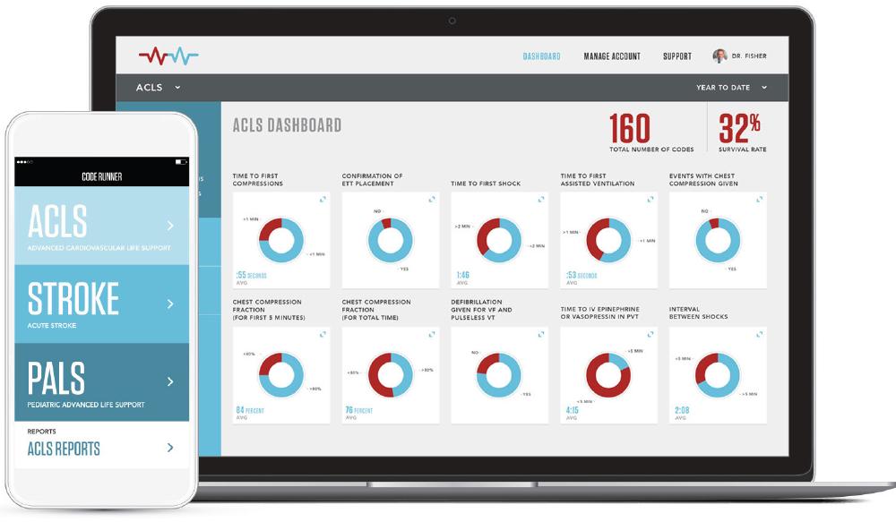 App + Analytics Dashboard - Banner