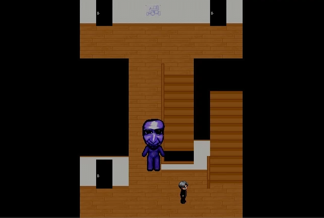 ao oni horror game