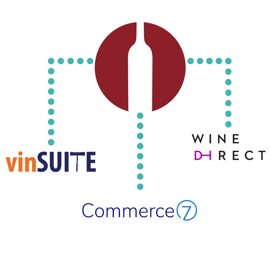 Our AutoSync Integrations automatically pulls CRM data from Vin65, WineDirect, and Commerce7 directly into our email platform for ease with marketing automation, subscriber targeting, and segmentation. -