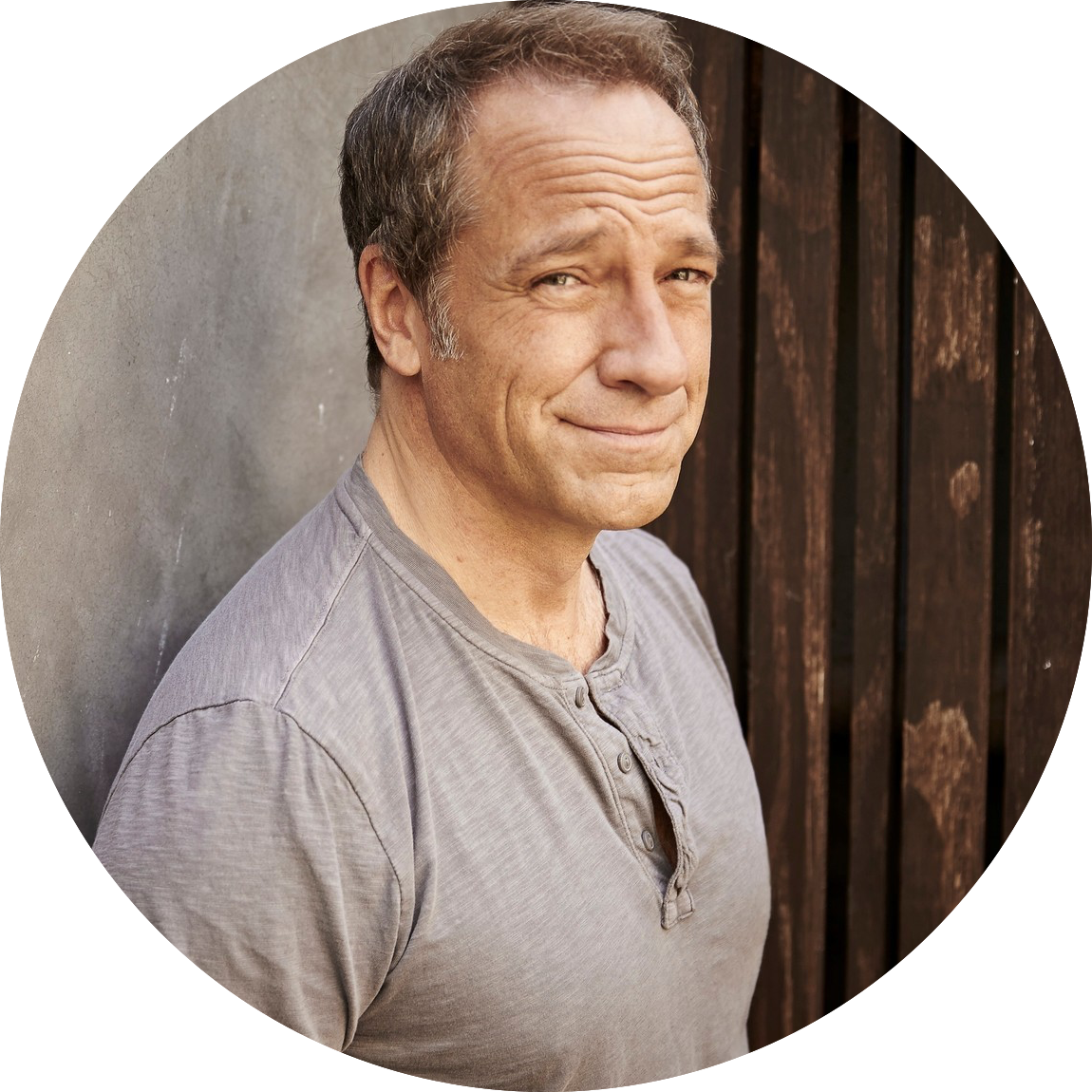 Mike RoweNARRATOR - Mike Rowe is a bridge between rural and urban. His natural charisma, humor,goodwill, and wisdom, make Mike the perfect individual to voice Farmers For America, a film created to celebrate and inspire the next generation of American farmers.Mike is a once-in-a-generation talent, Mike provided the voice and the quality of character to make Dirty Jobs a nationwide phenomenon. The show ultimately celebrated people who do the forgotten taken-for-granted blue-collar jobs that keep society functioning. He's currently the host of Facebook's show Returning the Favor, and the hit podcast The Way I Heard It. Mike is also the CEO of the mikeroweWORKS Foundation, a non-profit that focuses on helping to close the skills gap through initiatives like the Work Ethic Scholarship Program which provide support to people who want to learn a skilled trade.