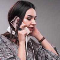 PHONE COACHING -