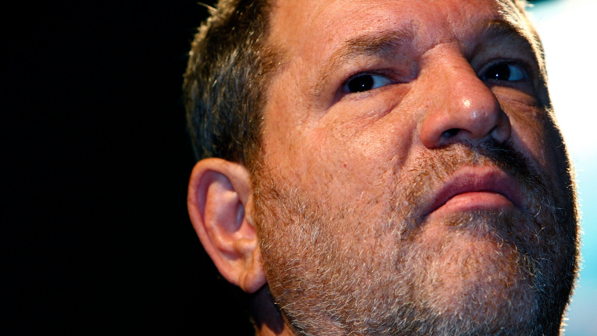 How The Harvey Weinstein's Of The World Can Get Help. Freedom U Sexual Wellness Recovery Institute. www.freedomu.net