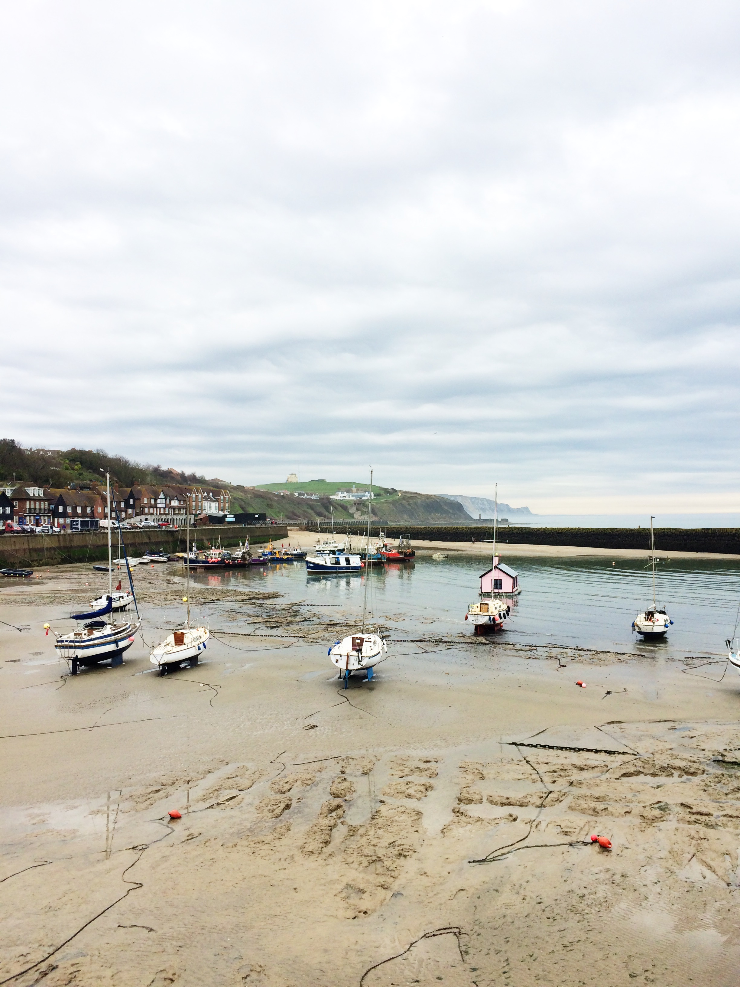 The Harbour by Small Acorns.JPG