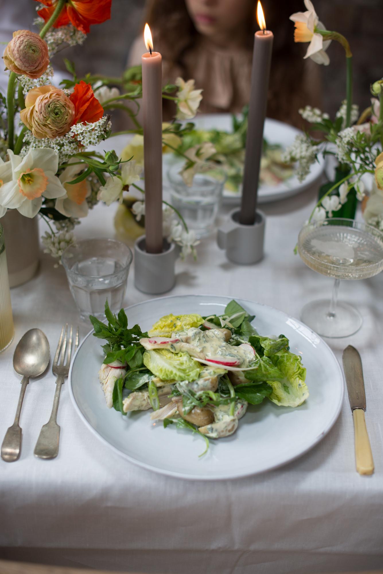 © Silkie Lloyd Sisterhood Spring Lunch141.jpg