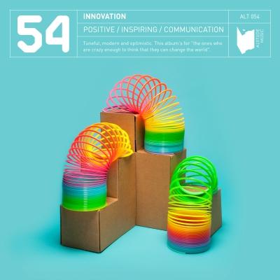 ALT054 Innovation