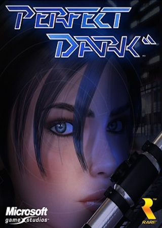 Perfect Dark N64 & XBLA - Music