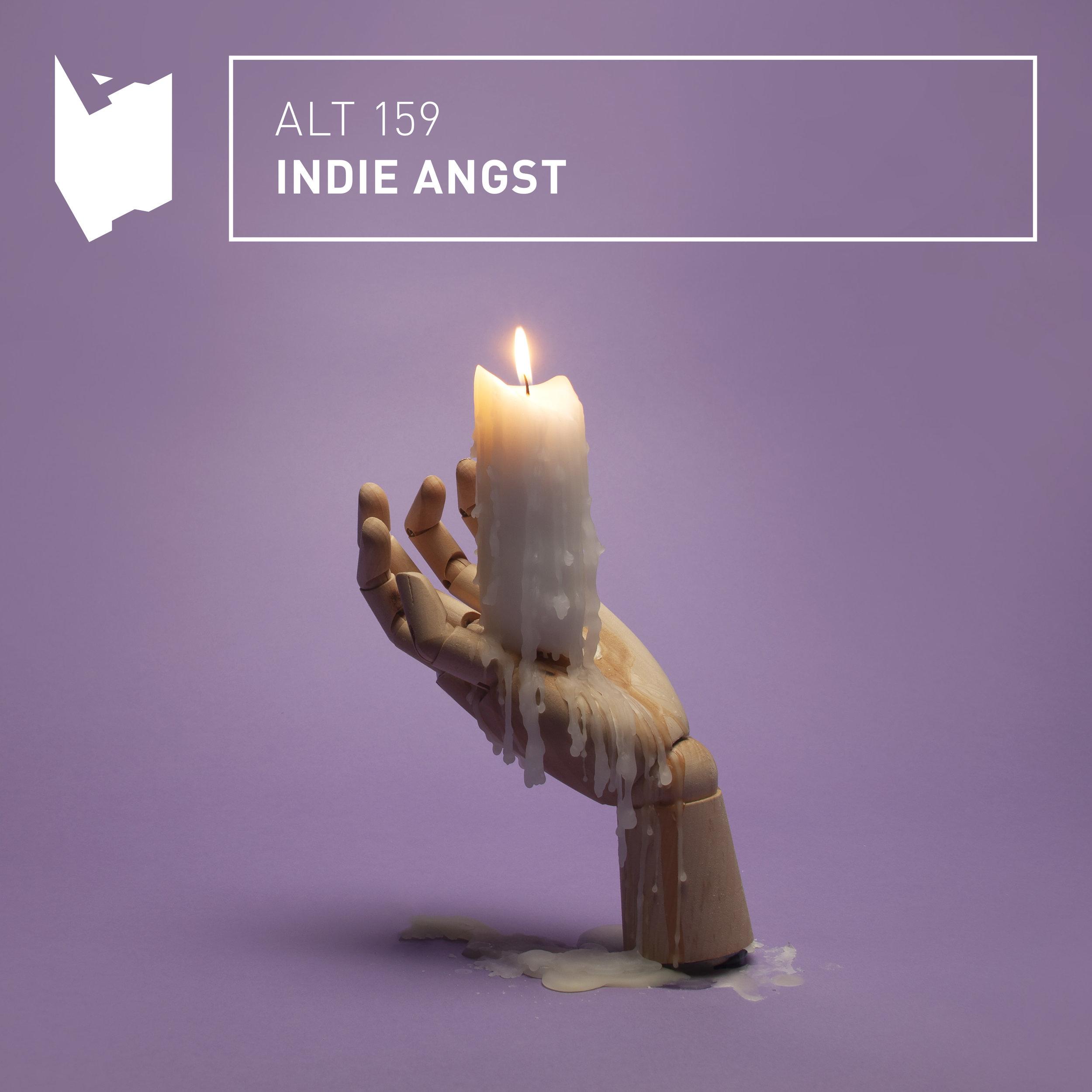 ALT159 Indie Angst