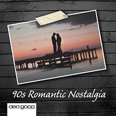 DED202 90s Romantic Nostalgia