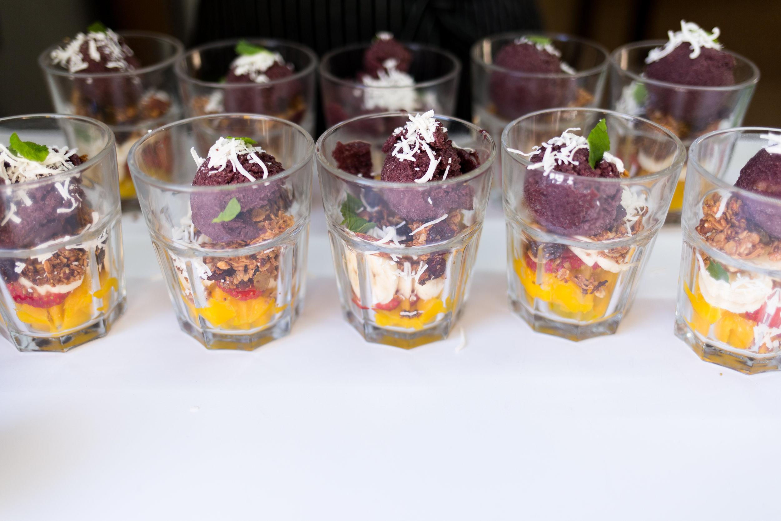 Salt & Wind Travel Acai Bowl Breakfast by Joanne Pio