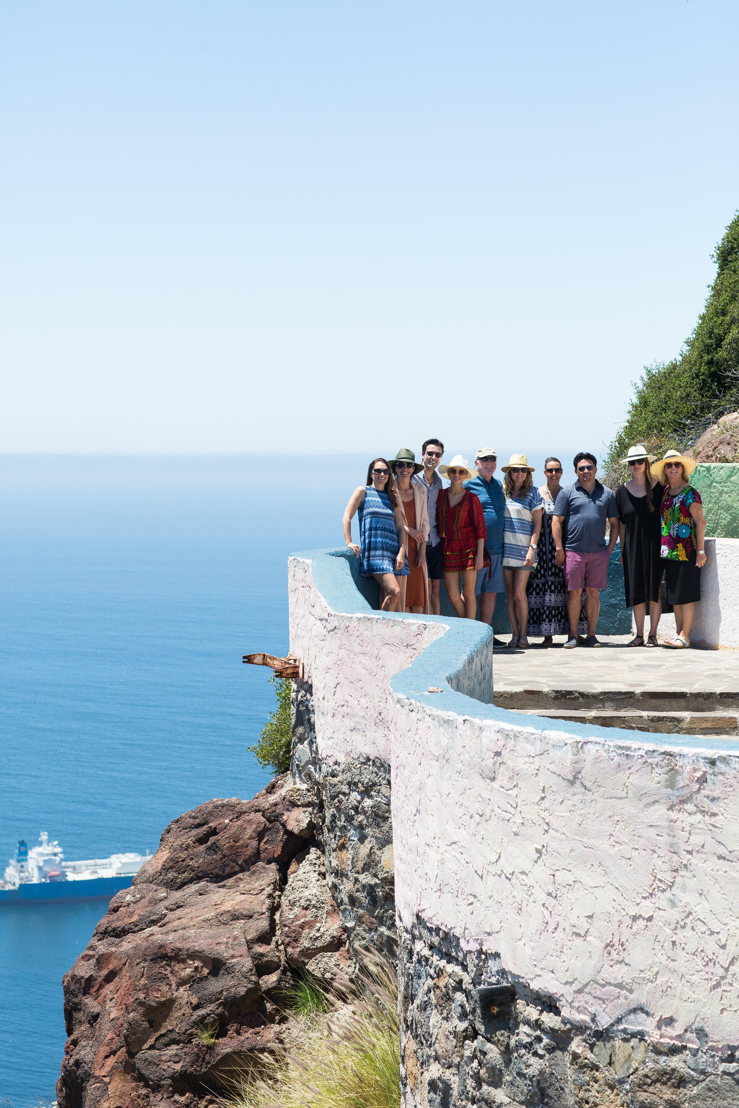 Salt & Wind Group Trips: Baja California