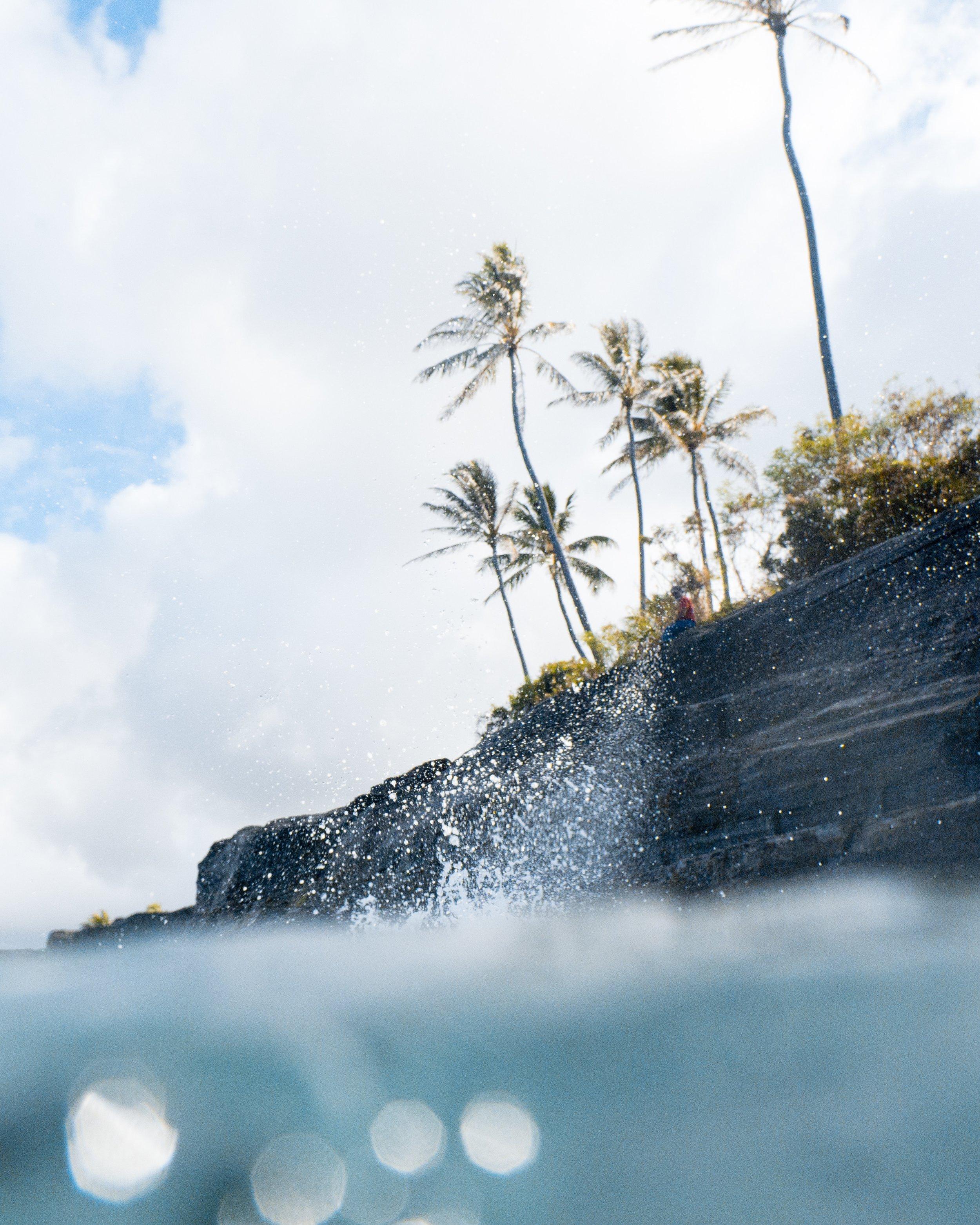 Salt & Wind Oahu Trip