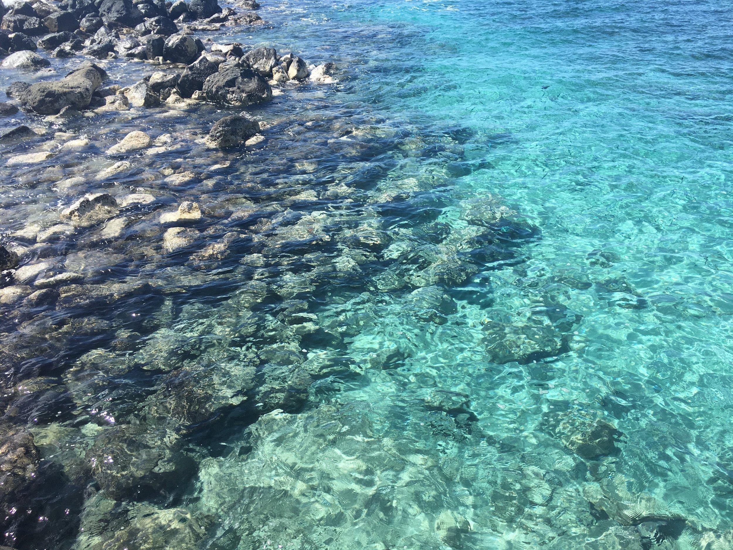 Salt & Wind Travel Oahu Hawaii