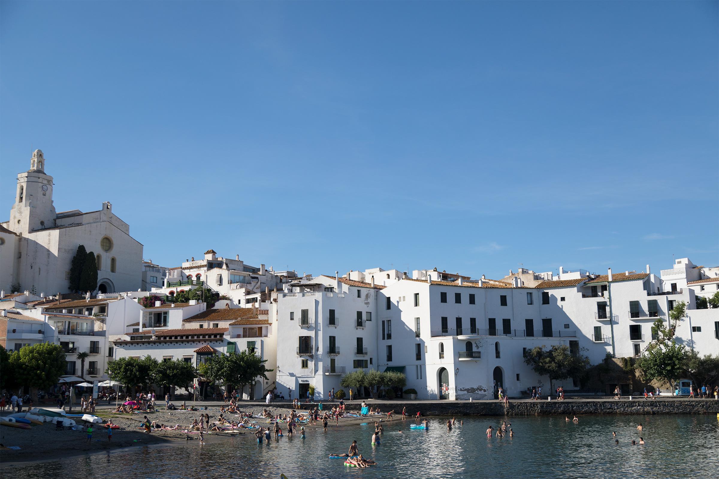 Salt & Wind Travel Spain