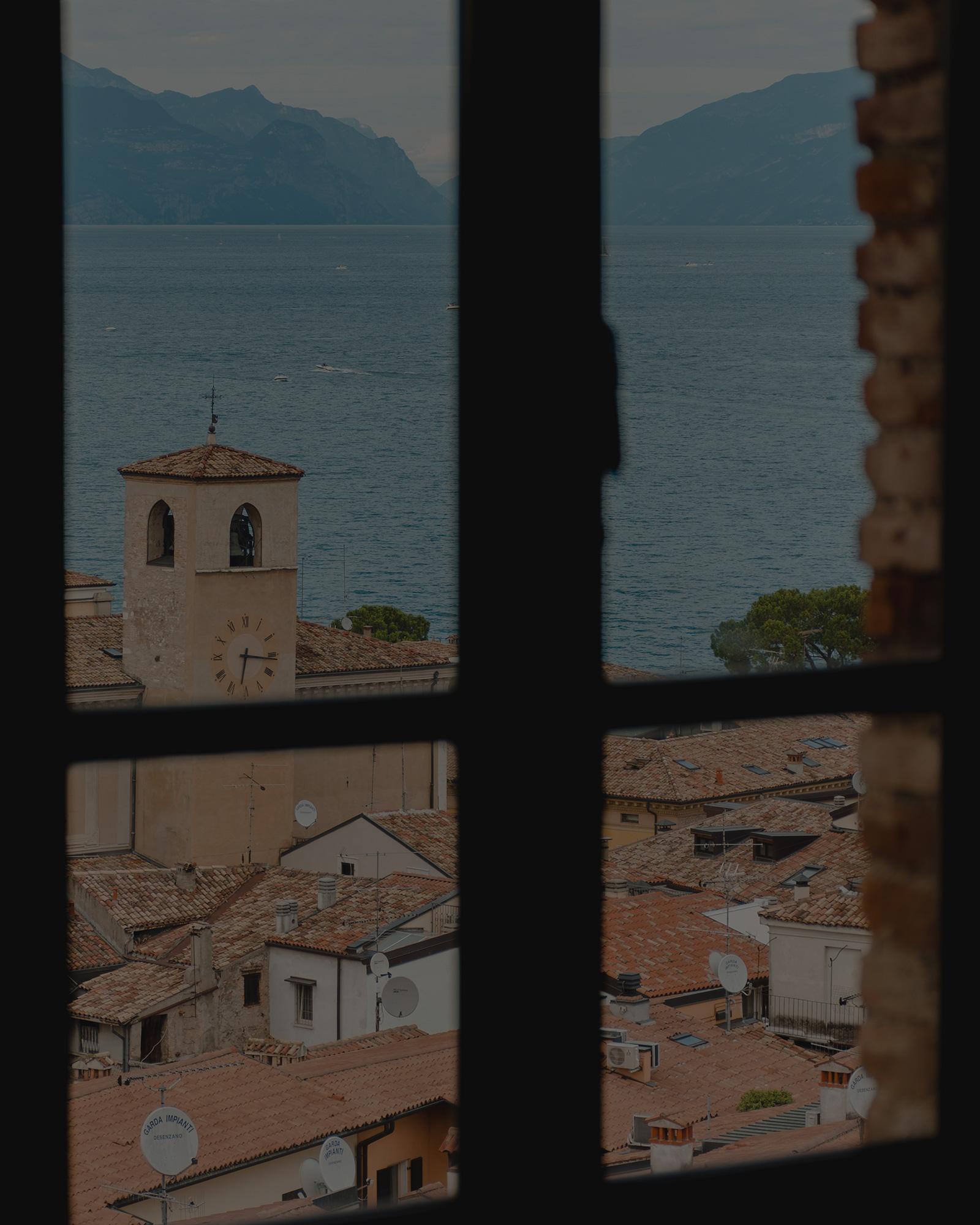 ITALY~LOMBARDY: MILAN, LAKE COMO, FRANCIACORTA, & LAKE GARDA -