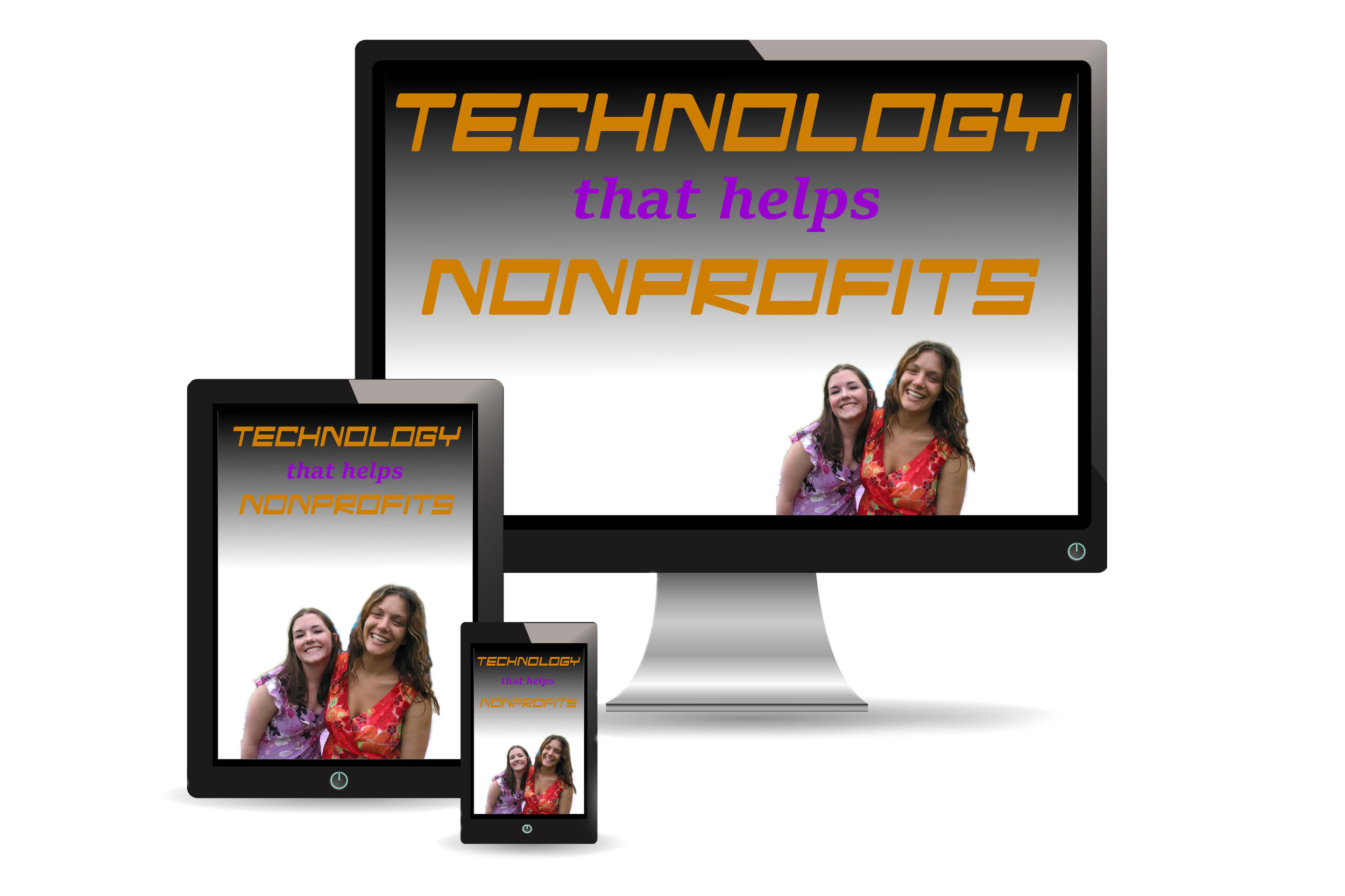 Technology that helps NonProfits