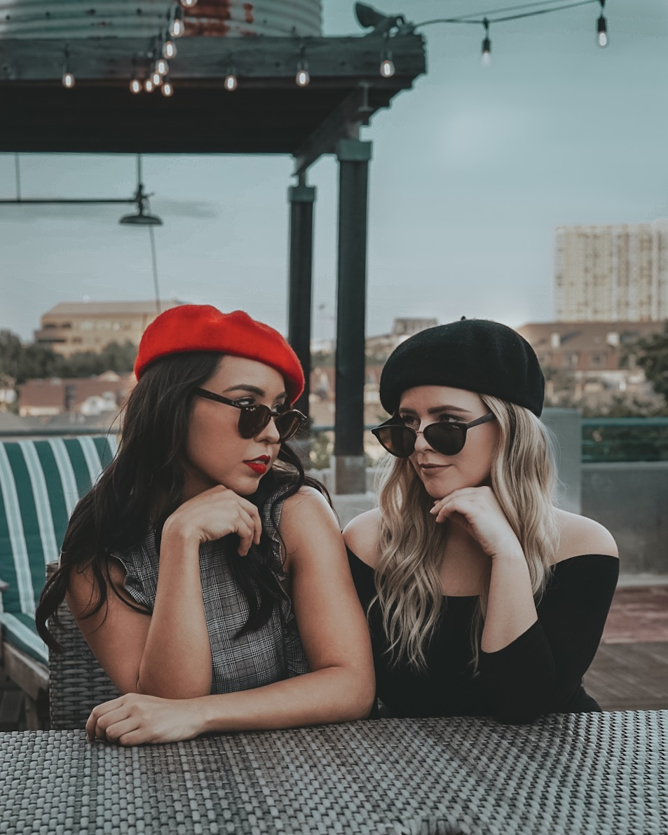 girl talk -
