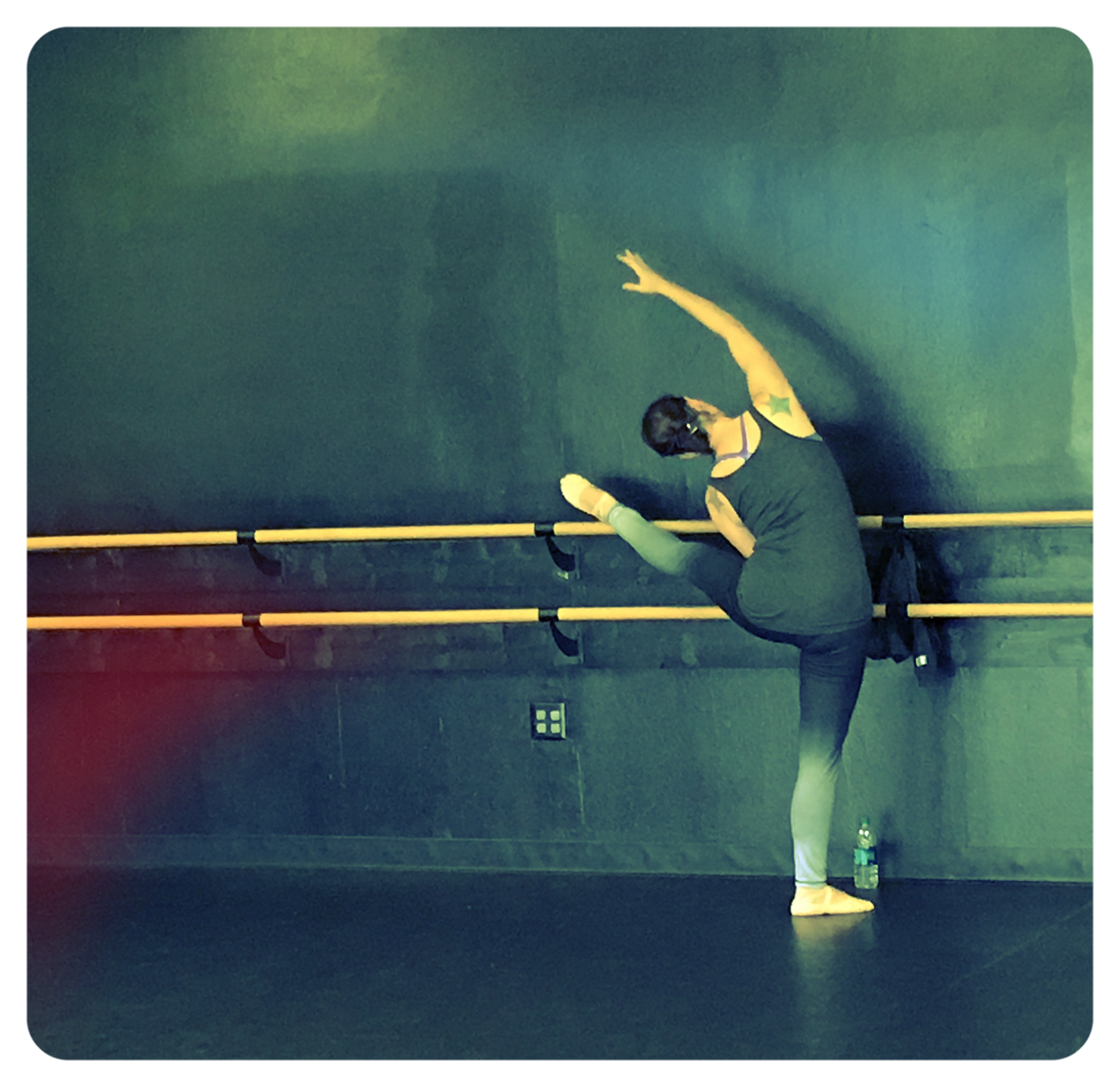 adult ballet classes at an adult dance studio in bryan college station texas