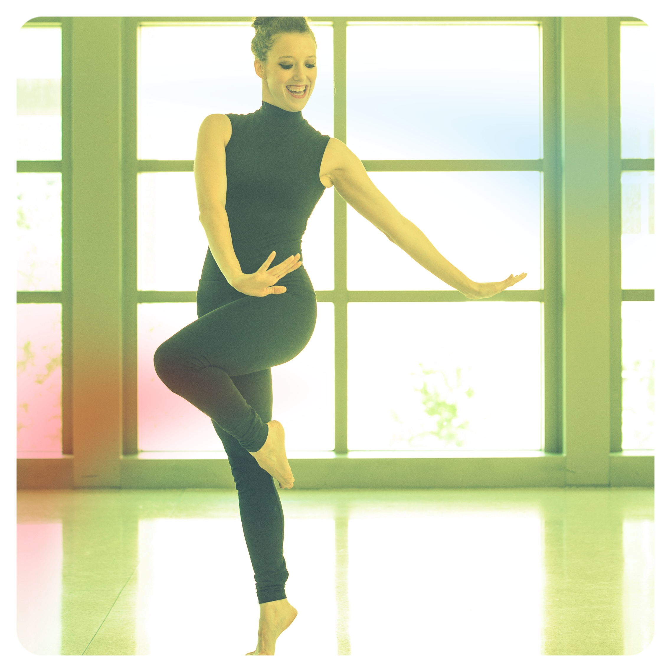 adult dance classes in musical theatre