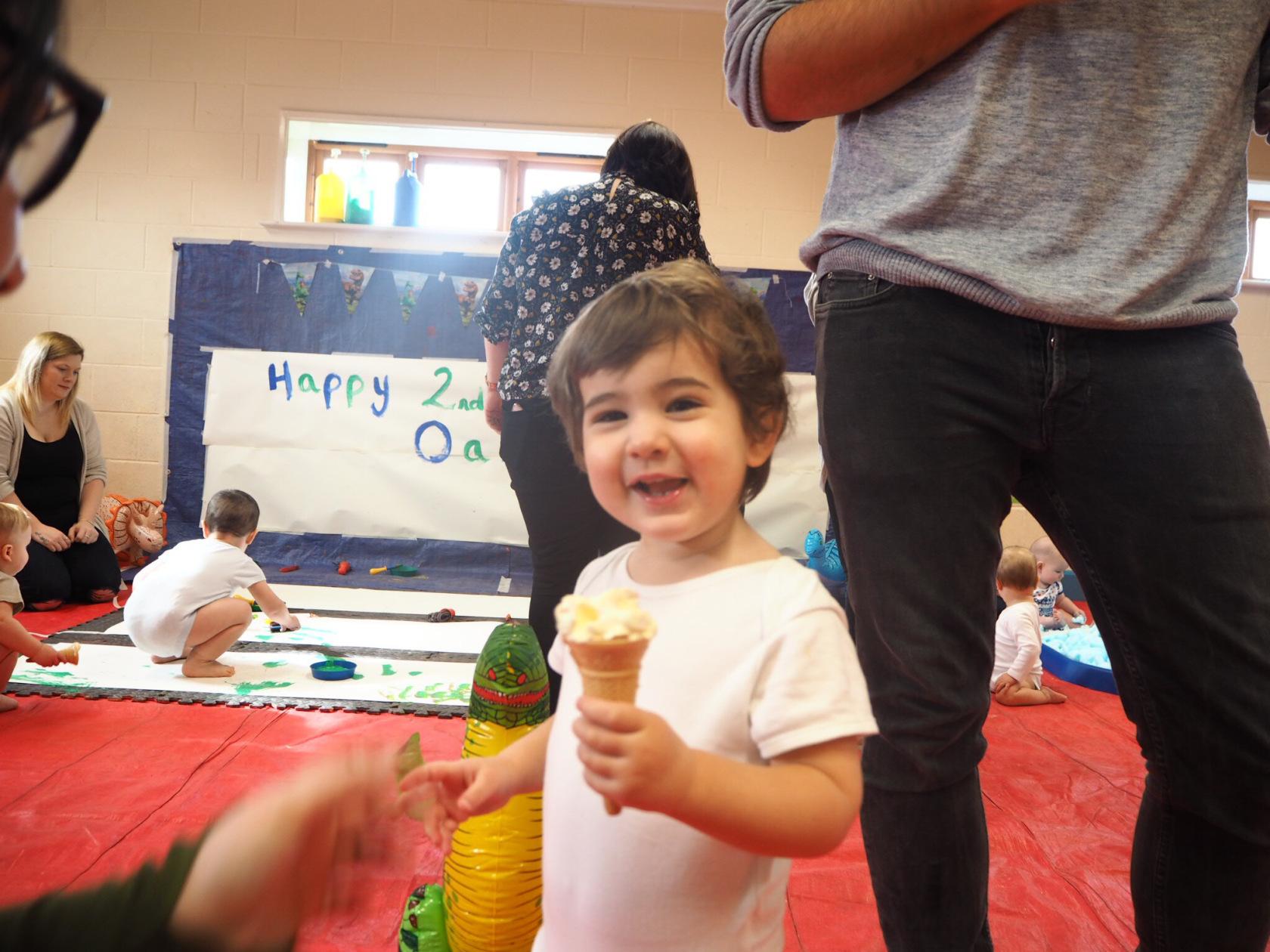 mummy blog, child's birthday, boys birthday parties