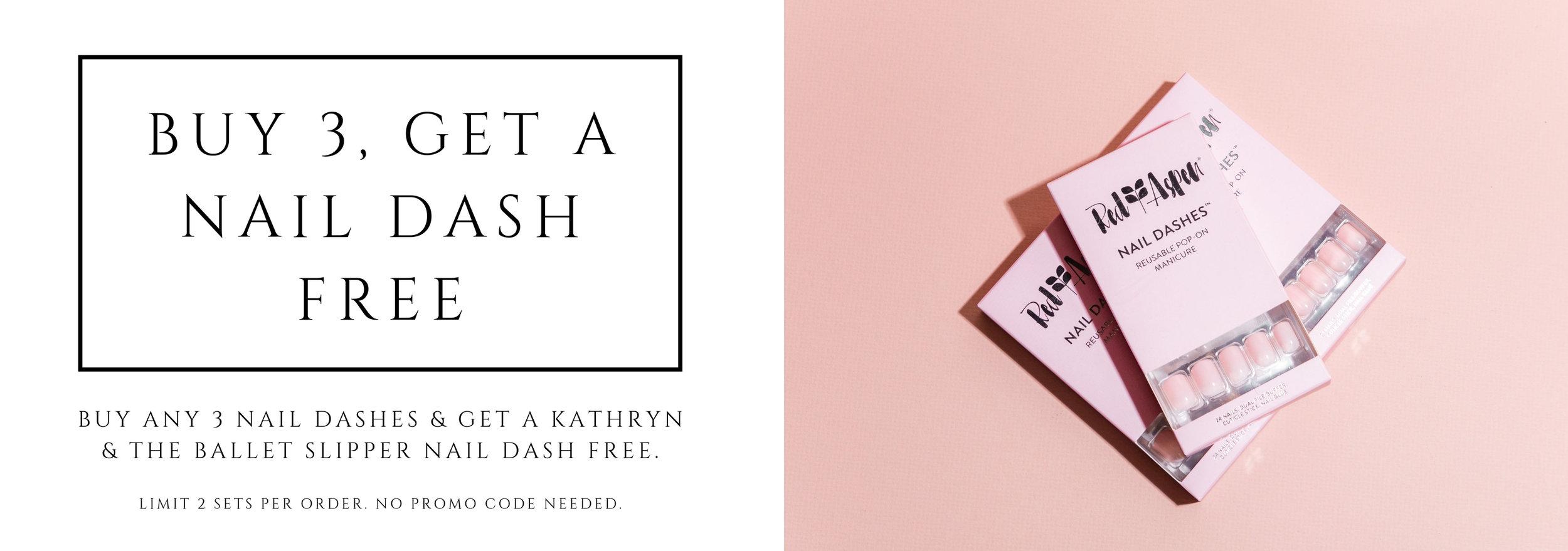 Buy 3, get a Kathryn & the ballet slipper nail dash.jpg