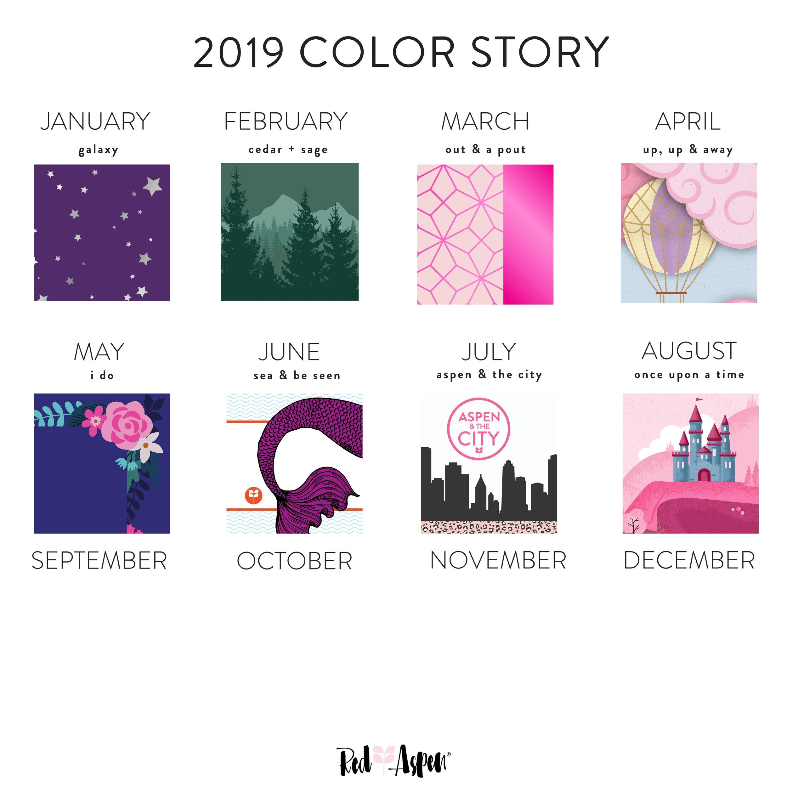 Red Aspen 2019 Color Story Calendar.jpg