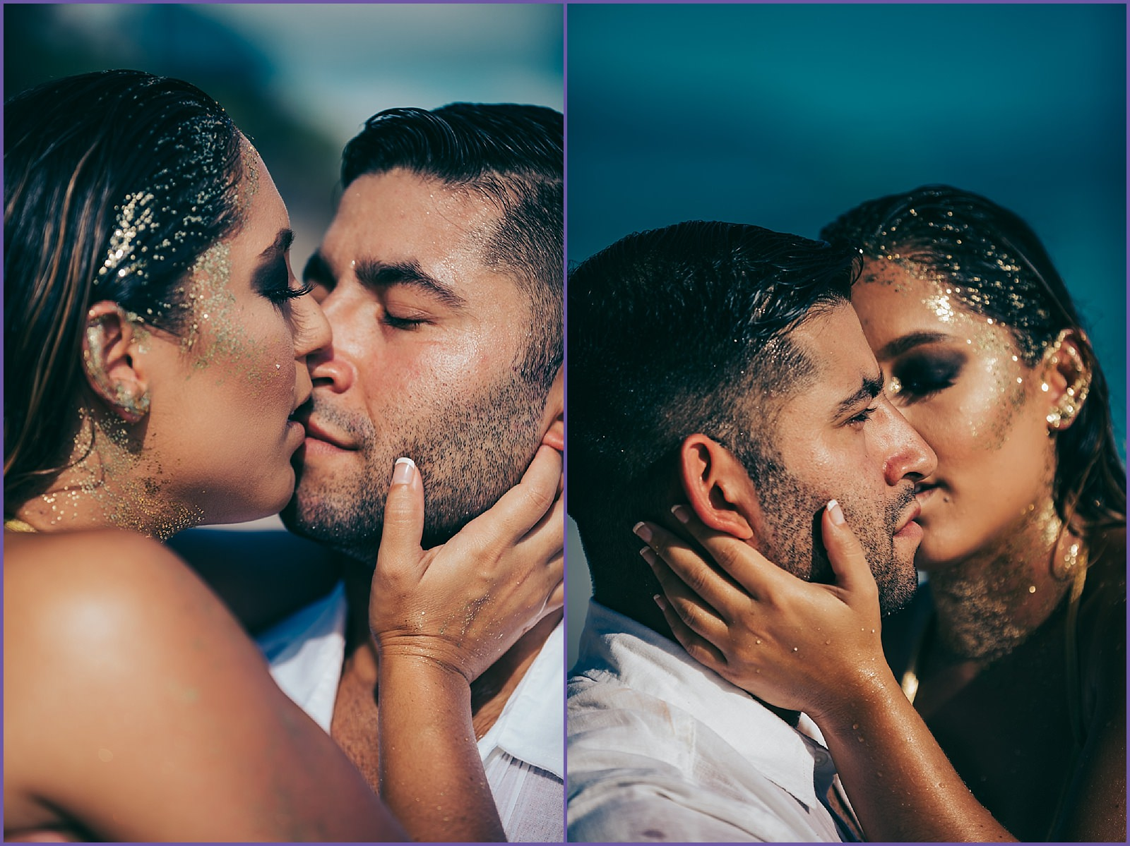 Couple Glamour photography - waimanalo beach, honolulu, hawaii photographer - ketino photography - hawaii family and glamour photographer - sarai espinoza mua double.jpg