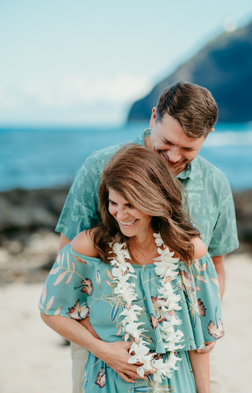 Campbell Family Vacation in Makapuu - Hawaii Family photographer - Ketino Photography -22.jpg