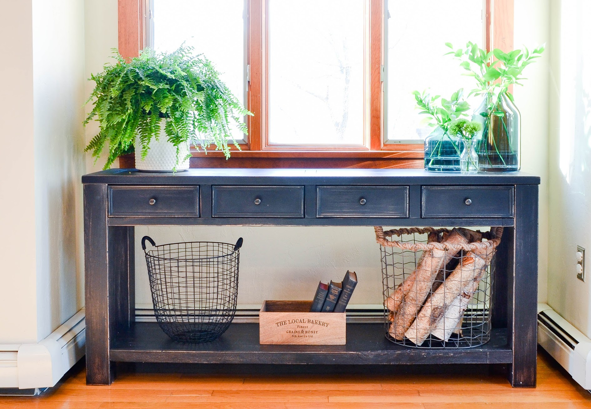 Gray Oak Studio - best air purifying plants