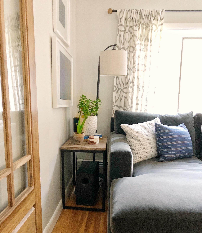 Gray Oak Studio - DIY pillowcase tutorial